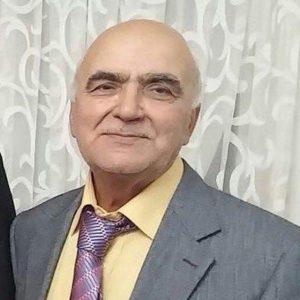 رضا طالبی